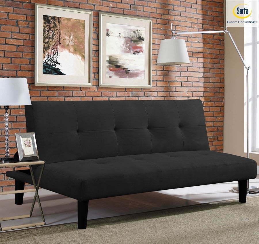 7 of the Best Futon Sofas Under $150 [Deal]