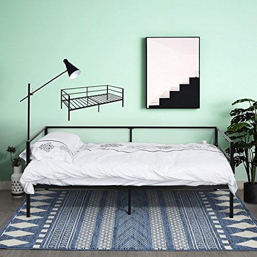 daybed with headboard