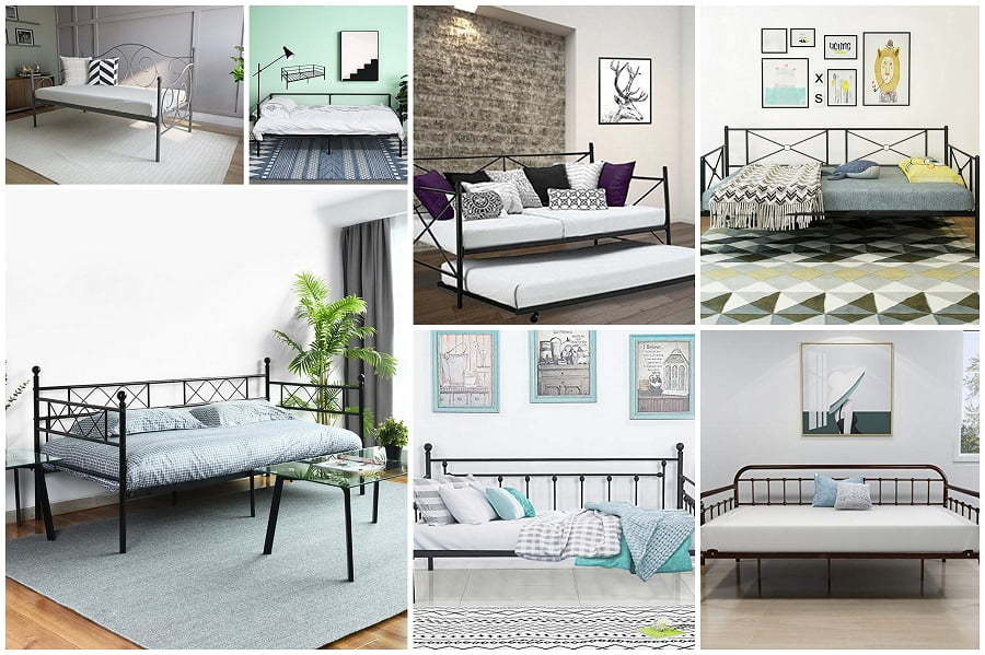 daybeds under 150