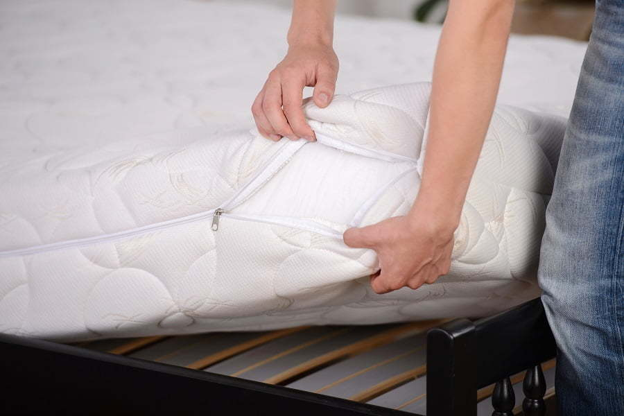 mattress quality