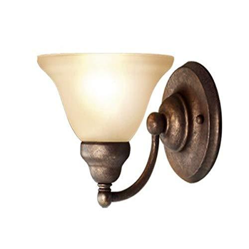 marbled bronze light