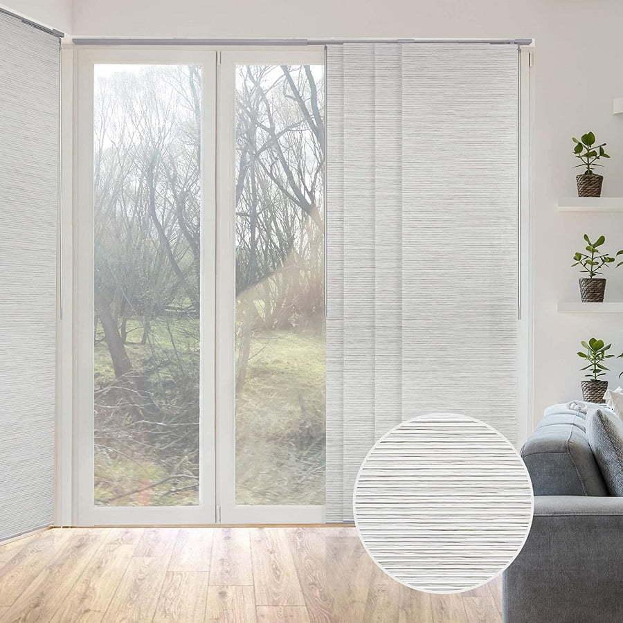 sliding window panels