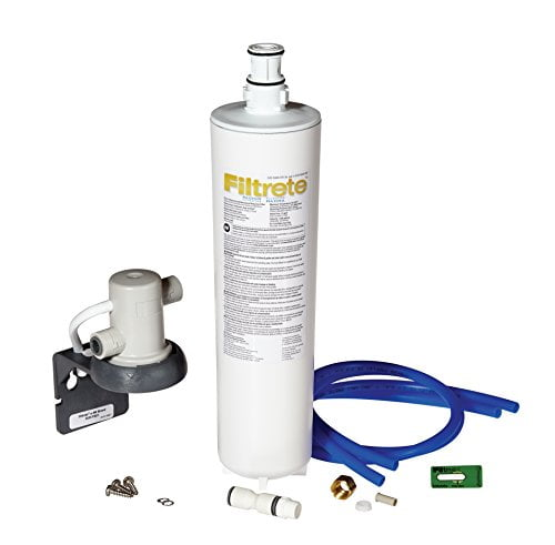 Filtrete Under Sink Water Filtration System