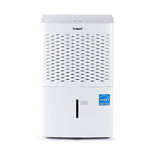 dehumidifier for large areas