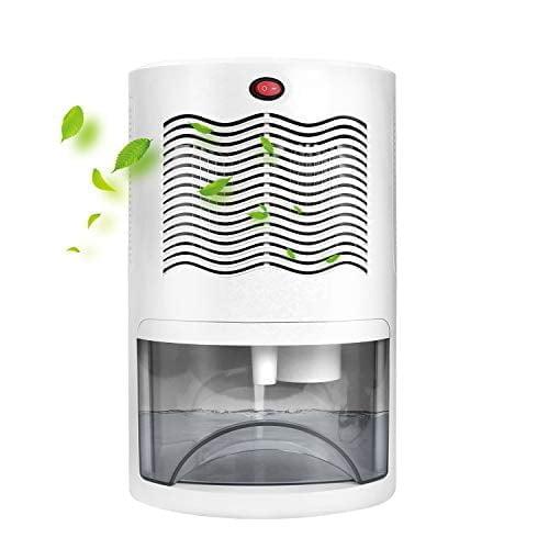mid capacity dehumidifier