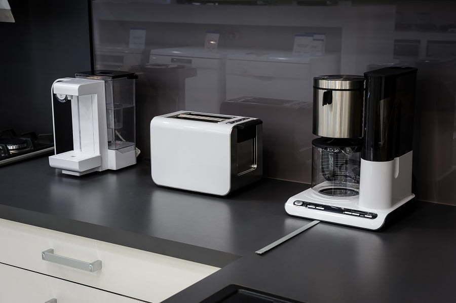 countertop appliances