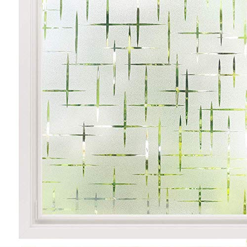 pattern window film