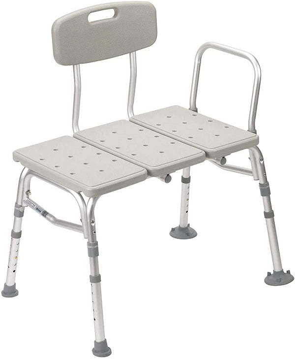shower chair bench