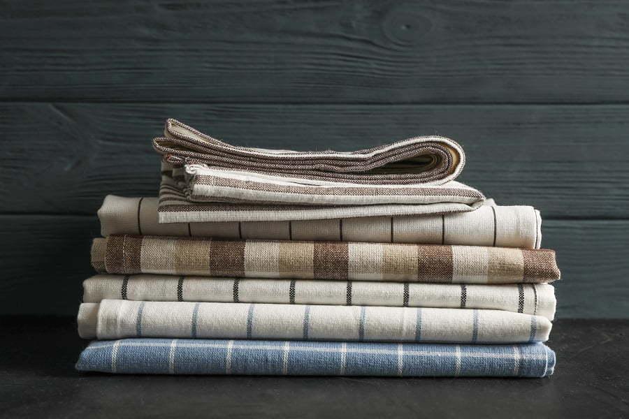best linen fabric