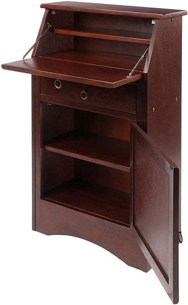 armoire desk