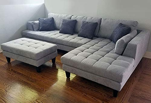 deep sectional