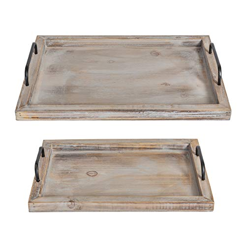farmhouse tray