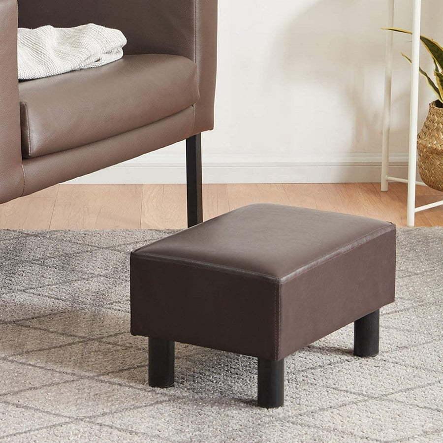 footstool ottoman