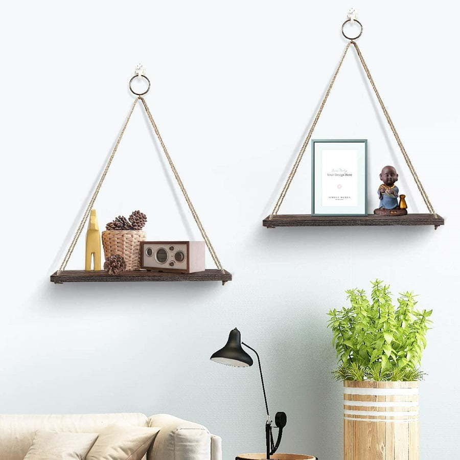 hanging shelves agsivo