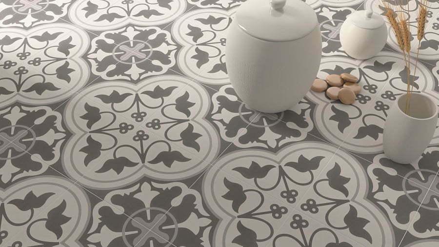 sarana tile mosaic