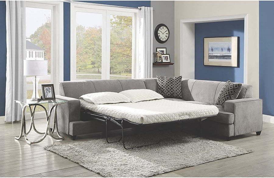 tess sectional sofa