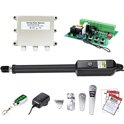 TOPENS A3 Automatic Gate Opener Kit