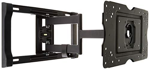 Amazon Basics Heavy-Duty Full Motion Articulating TV Wall Mount