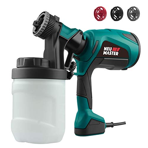 Paint Sprayer NEU MASTER NSG0070 Electric Spray Gun