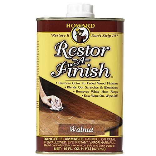 Howard Products RF4016 Restor-A-Finish