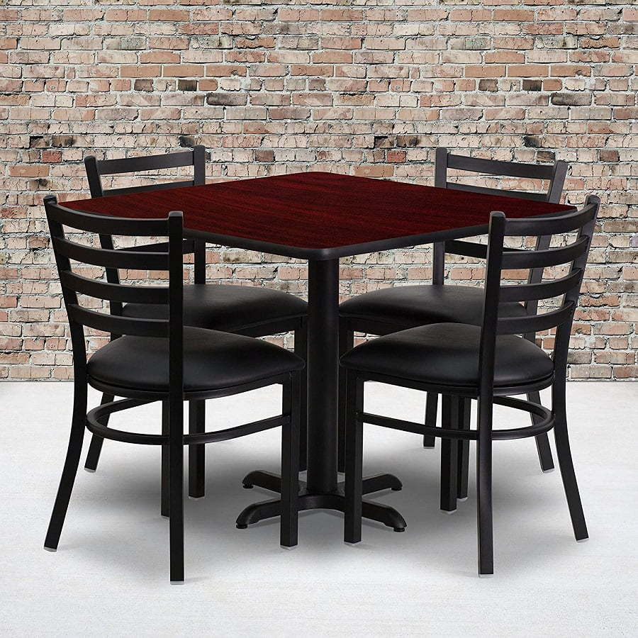 laminate table