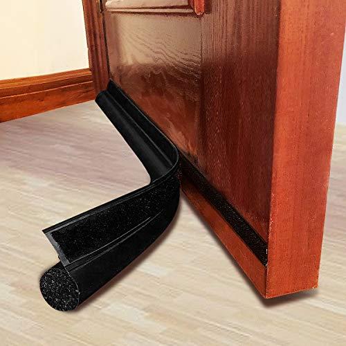 door sweep for soundproofing
