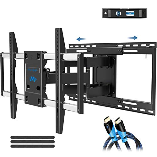 Mounting Dream TV Mount with Sliding Design