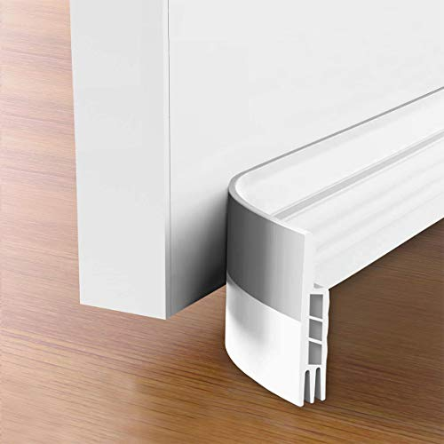 Suptikes Draft Stopper Sweep for Exterior & Interior Doors
