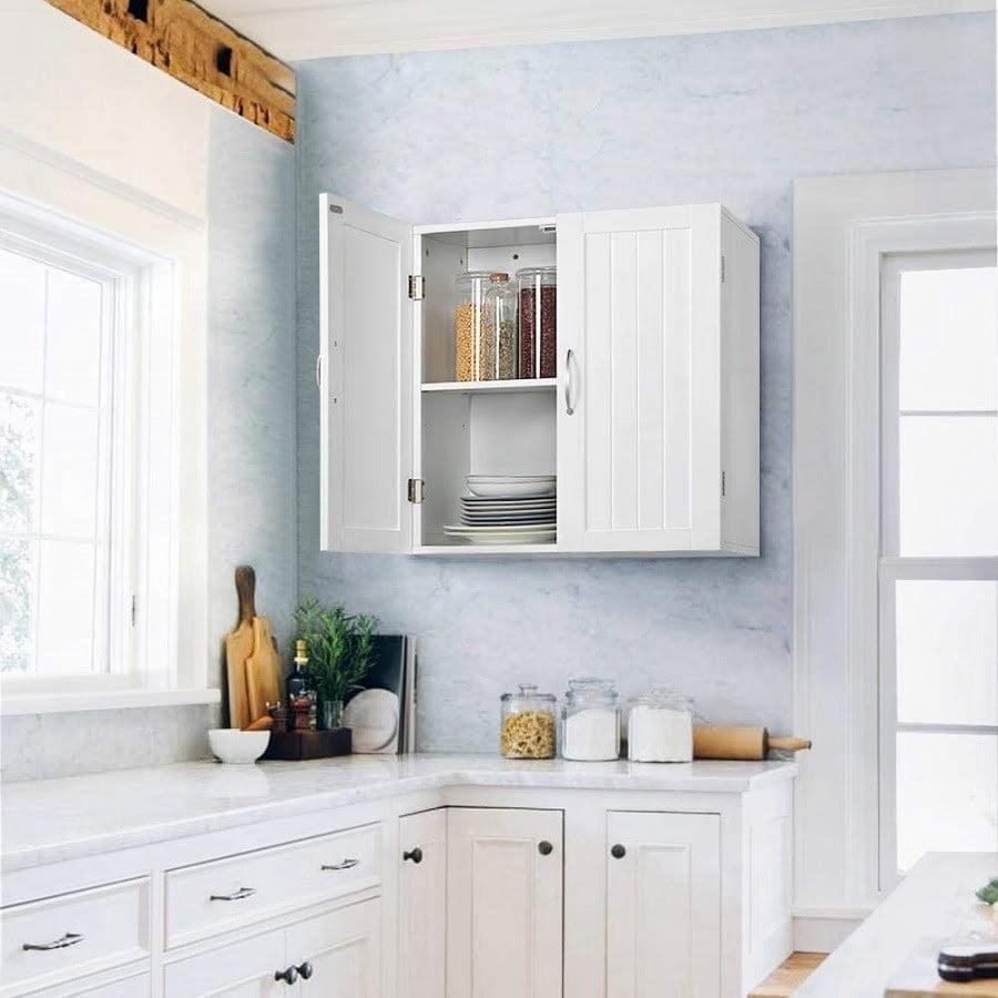 shaker kitchen cabinet