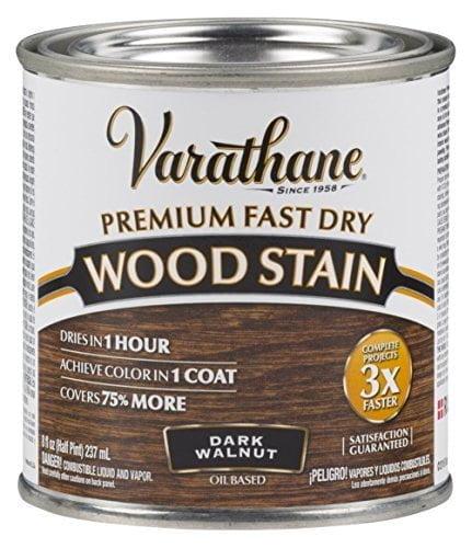 Varathane 262025 Premium Fast Dry Wood Stain