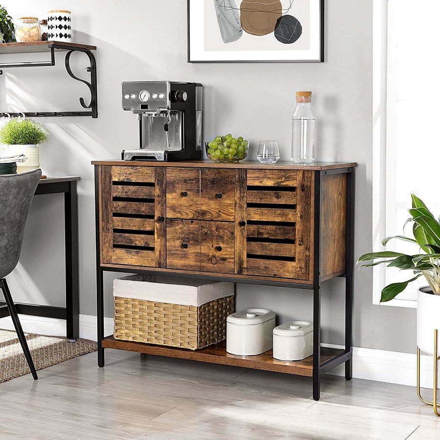 sideboard kitchen cabinet
