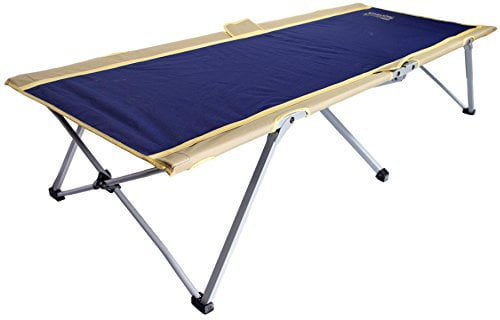 Byer Of Maine Easy Cot, Extra Large, 78l X 31w X