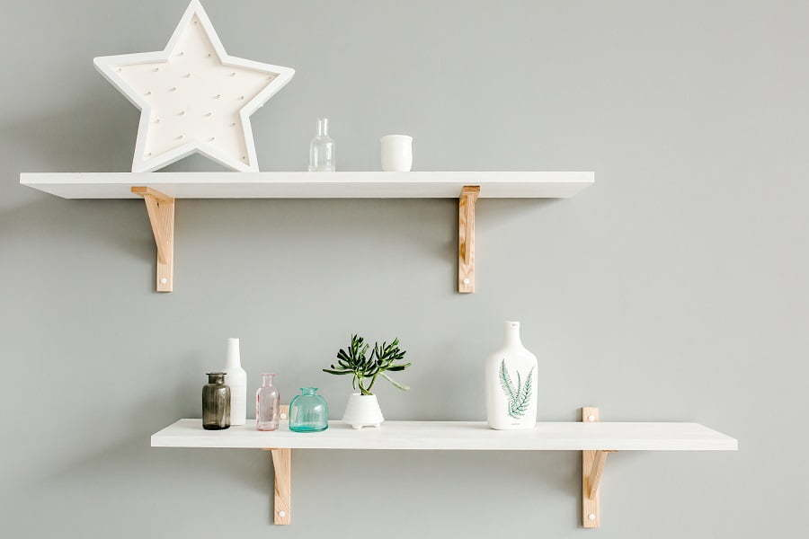 decor item grouping