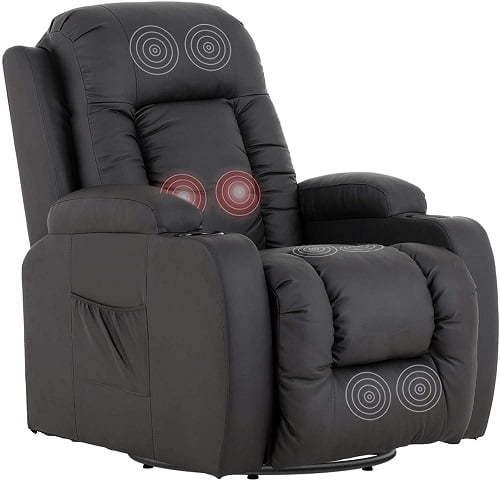 Mecor Massage Recliner Chair