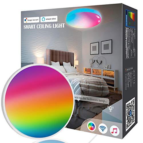 Ohlux Bedroom Ceiling Light