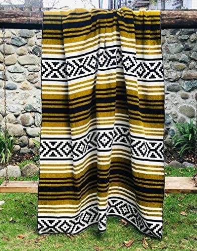 Pearth Blanket True Authentic Baby Alpaca Wool