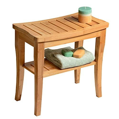 premium-bamboo-shower-bench-with-shelf-wooden-4105279