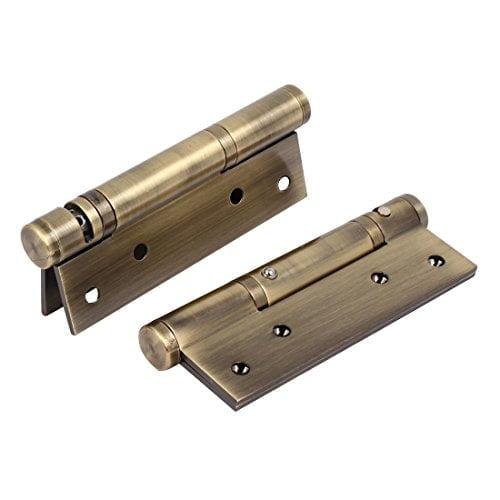 Ranbo Stainless Steel Heavy Duty Spring Loaded Door Butt Hinge