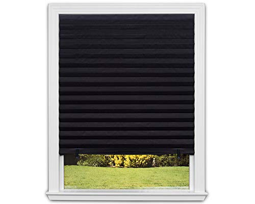 Redi Shade Inc 1617201 3007203 Paper Shade Black,