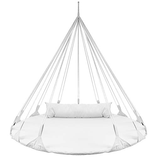 Sorbus Hanging Swing Nest With Pillow, Double