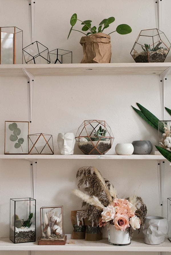 decor stash shelves