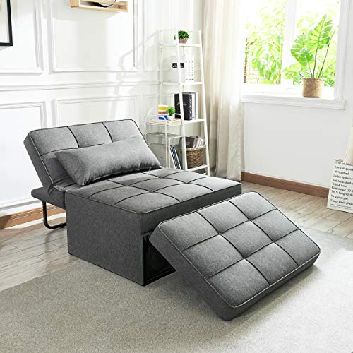 Vonanda Sofa Bed, Convertible Chair 4 In 1