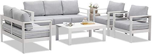 Wisteria Lane Outdoor Patio Furniture Sets,