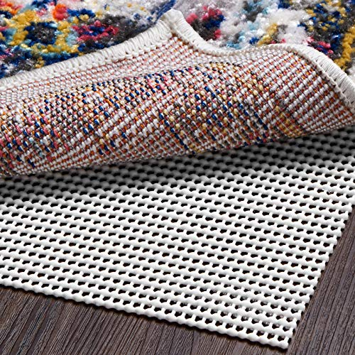 Ophanie Non-slip Rug Pad Gripper 2x8 Extra-thick
