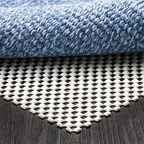 Puroma Non-slip Area Rug Pad, 4 X 6 Ft Extra Thick