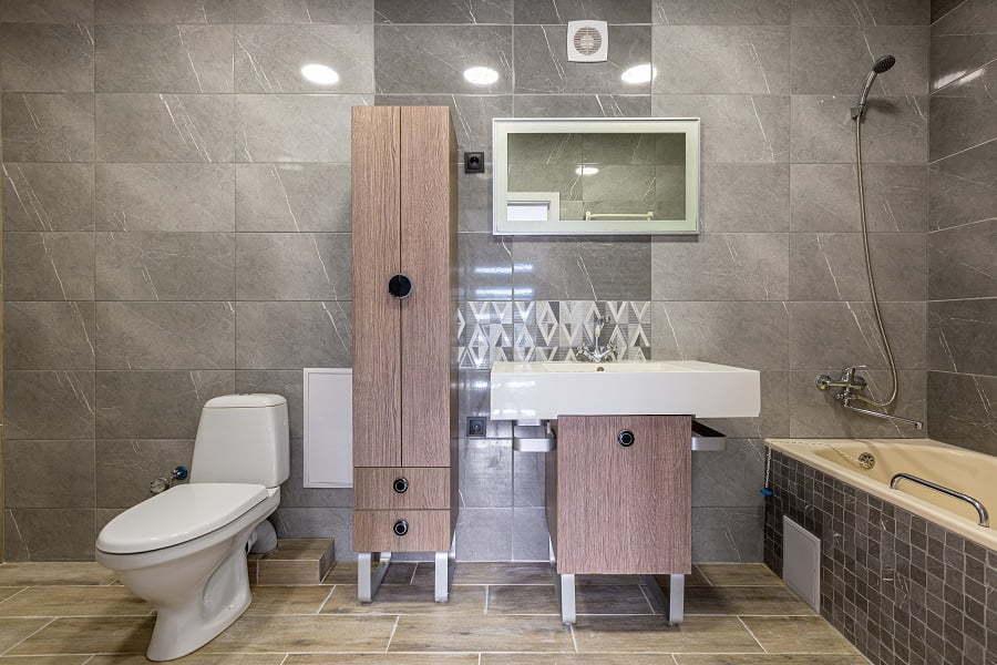 wetroom design