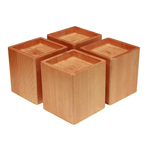 Almanor Goods Bed Risers