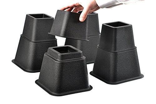 Home-it Bed Risers