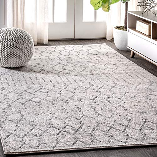 Area Rug for a Small Living Room