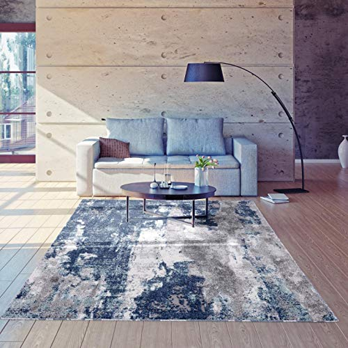 Modern Area Rug for the Living Room